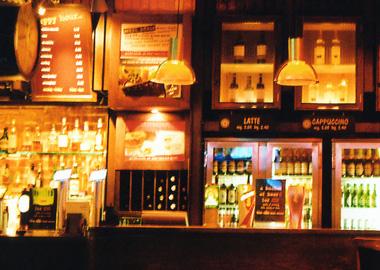 Distribuidor de Cervezas Ambar para pubs