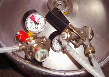 Teléfono servicio técnico Cervezas Ambar